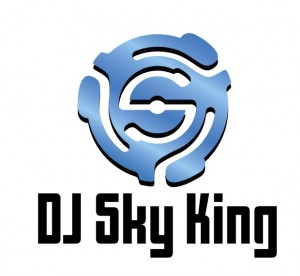 DJ Sky LOGO final HiRez