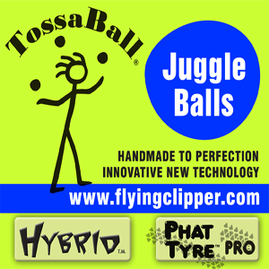Flying Clipper Logo Tossaballwebad