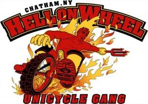 Hell On Wheel logo