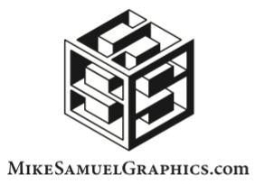 Michael Samuel Logo